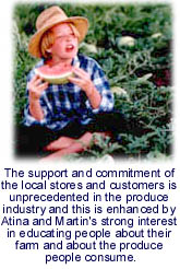 ... Produce People Consume. Gardens Of Eagan ...